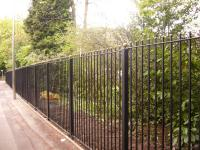 Railings  - Carwood