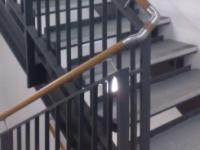 Metal stair and Balustrades - Manchester