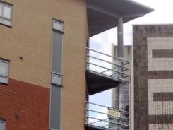 Bespoke Balconies By Artistry