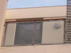 Bespoke Balconies By Artistry - School Lane