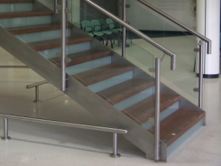 Staircases and Spirals by Artistry
